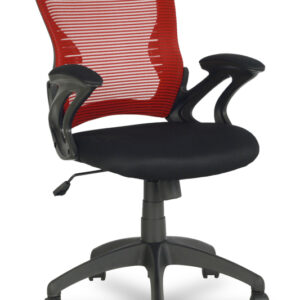 Кресло College HLC-0758/Red